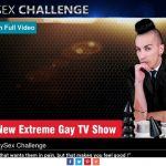 Gay Sex Challenge Discreet