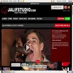 Jalifstudio.com Gratis Password