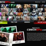 Czechspy Hd Videos