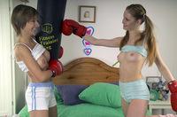 Young Lesbians Portal Billing s5