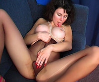 Pantyhose Castings pantyhose sex